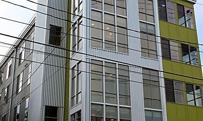 Building, 1521 NE 41st Ave, 0