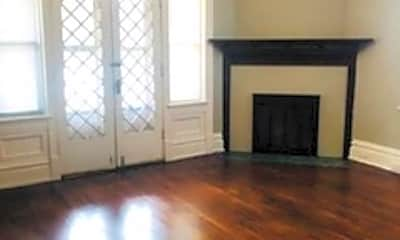 Living Room, 3817 Baltimore Ave, 0