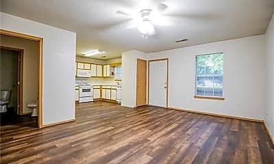Living Room, 42 Locust St, 1