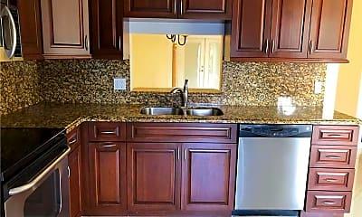Kitchen, 630 Sea Pine Way, 2