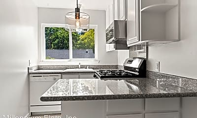 Kitchen, 728 Channing Ave, 1