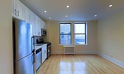 Kitchen, 750 Riverside Dr 1B, 0