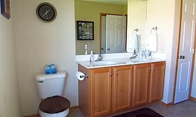 Bathroom, 1344 NW 23rd Lane, 2