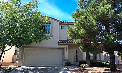 Building, 7919 Horn Tail Ct, 0