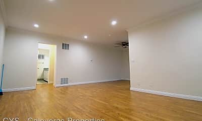 Living Room, 3121 Bagley Ave, 1