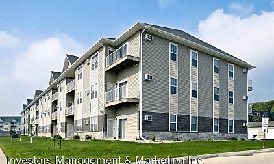 Building, 3321 7th St NE, 0