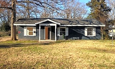 Building, 628 Harrison St, 0