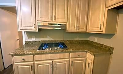 Kitchen, 1010 Scott Blvd, 1