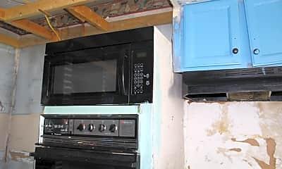 Kitchen, 2100 Anderson St, 1