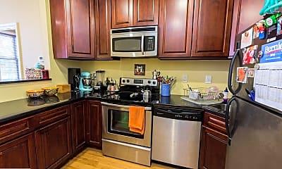 Kitchen, 619 S 16th St 2F, 1