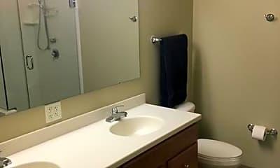 Bathroom, 105 Christina Landing Dr 1902, 2