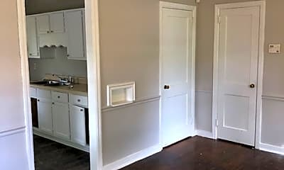 Bedroom, 1429 47th St Ensley, 1
