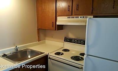Kitchen, 739 N Sheridan St, 1