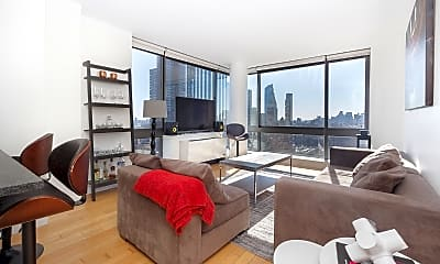 Living Room, 8 W 31st St, 0