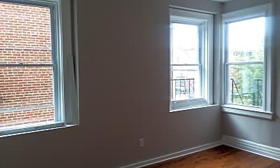 Bedroom, 2012 Mt Royal Terrace 2, 1