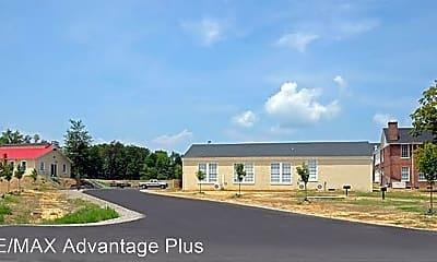 Building, 8832 Abilene Rd, 2