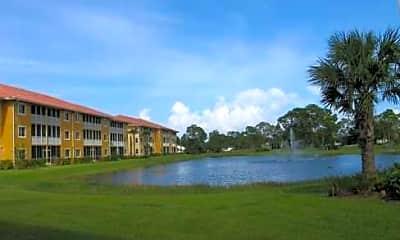 Lakeside Hideaway Condominiums, 1