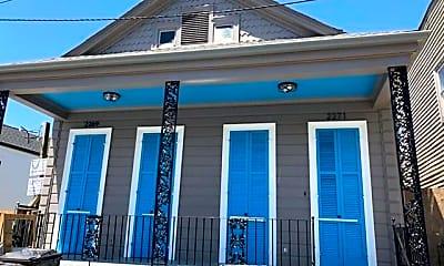 Building, 2271 N Derbigny St, 0