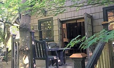 Patio / Deck, 3125 SE Van Water St, 0