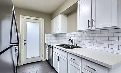 Kitchen, 402 S Beck Ave 3, 1