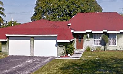 Building, 3637 Ave Montresor, 0