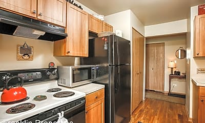 Kitchen, 220 S Rush St, 1