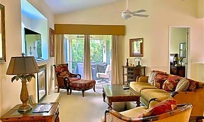 Living Room, 6575 Tailfeather Way, 1