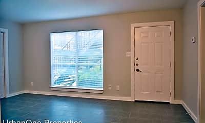 Living Room, 306 Stratford St, 1