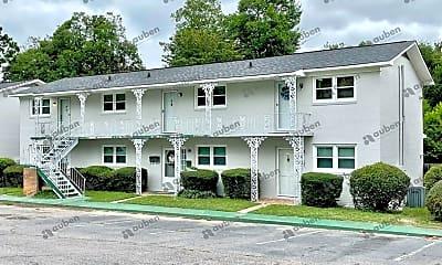 Building, 1600 Johns Rd, 0