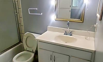 Bathroom, 2479 BARRY AVE, 2