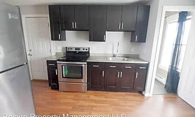 Kitchen, 103 Laurel St, 1