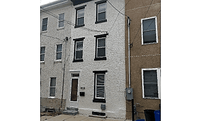 Building, 4528 Ritchie St, 0