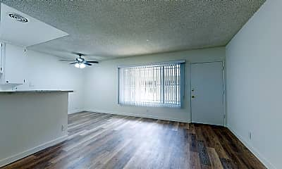 Living Room, 11735 Culver Blvd, 1