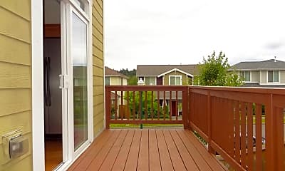 Patio / Deck, 141 Maple St, 2