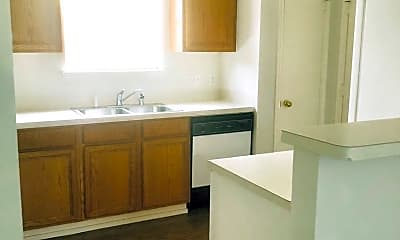 Kitchen, 16022 Old River Rd, 1
