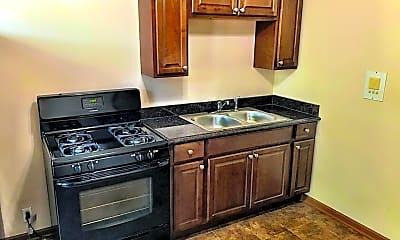 Kitchen, 6600 S Maplewood Ave, 0