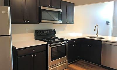 Kitchen, 303 Franklin St, 1