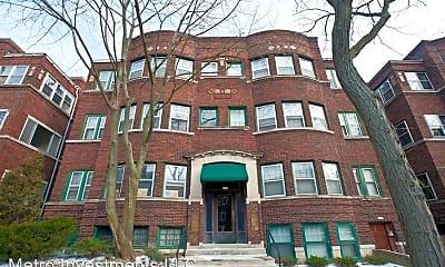 Building, 2534 N Prospect Ave, 1