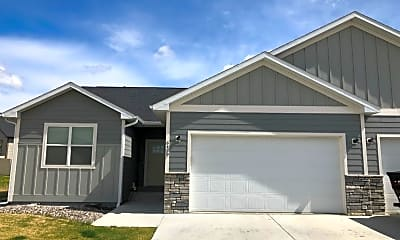 Building, 6429 Southern Bluffs Ln, 0