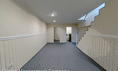 Living Room, 4301 Falls Rd, 2