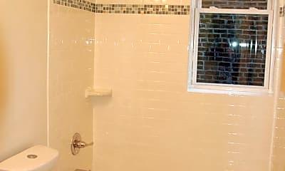 Bathroom, 1319 Park Rd NW, 2
