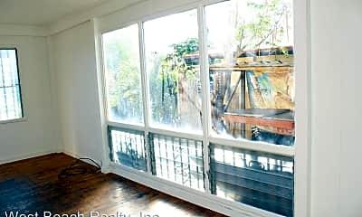 Living Room, 87-138 Kahau St, 1