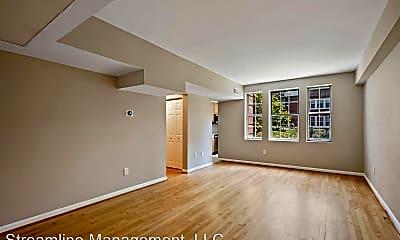 Living Room, 1752 N Rhodes St, 0
