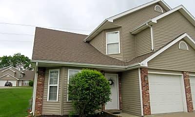 Building, 4909 W Millbrook Dr, 0