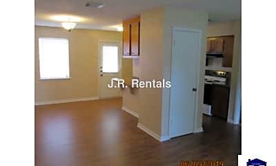 Living Room, 801 N 19th St, 2