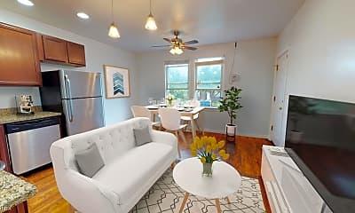 Living Room, 1354 Queen St NE, 0
