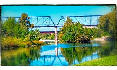 Hawthorne Riverside, 0