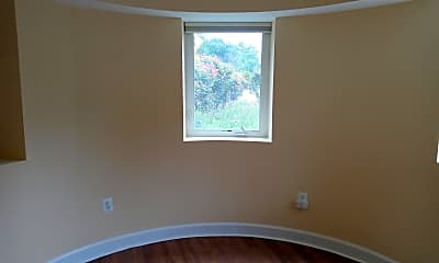 Bedroom, 616 M St NE B, 2