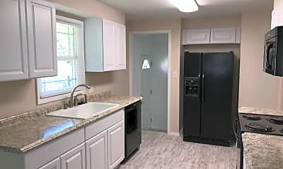 Kitchen, 3133 W Dalke Ave, 1