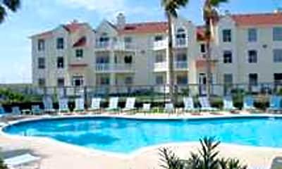 Beach Club Condominiums, 0